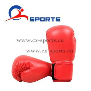 pvc boxing glove