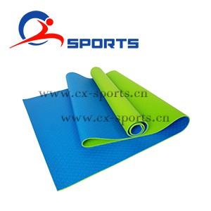 Dual Color PVC Mat-thumbnail