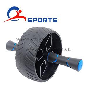 single wheel exerciser