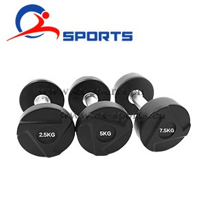 Commercial-Rubber-Round-Dumbbell-For-Body-CX-DB204-thumbnail