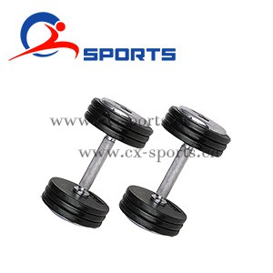 Fitness-Gym-SDH-Cast-Iron-Painting-Dumbbell-Set-CX-DBS2214-Thumbnail