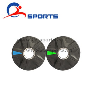 High-Quality-Fitness-PU-Weight-Plate-CX-PL125-Thumbnail